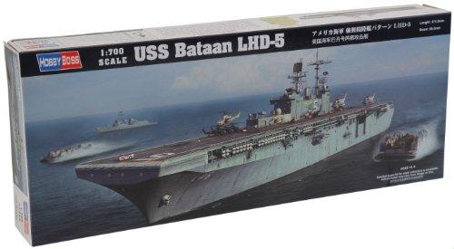 (Hobby Boss USS Bataan LHD-5 Kit)