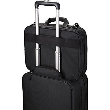 Case Logic 14-inch Security Friendly Laptop Case (Zlcs-214) 4