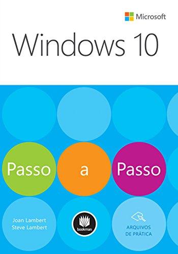 Windows 10 Passo a Passo