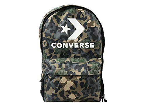 Converse Unisex Animal Camo Backpack