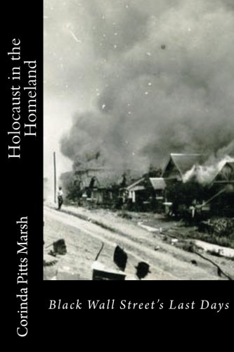 Search : Holocaust in the Homeland: Black Wall Street's Last Days