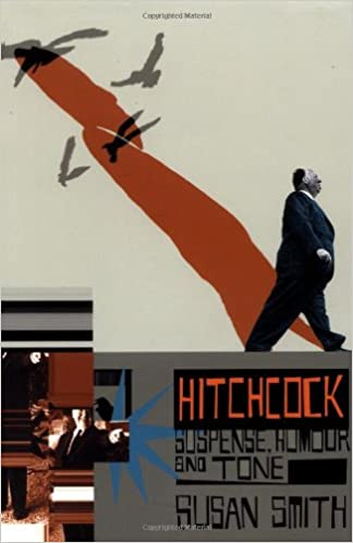 Hitchcock: Suspense, Humour and Tone (Distributed for the