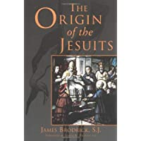 The Origin of the Jesuits