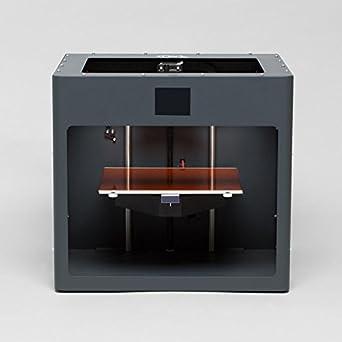 Amazon.com: CraftBot Plus impresora 3D de escritorio - Gris ...