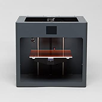 CraftBot Plus Desktop 3D Printer - Anthracite Gray