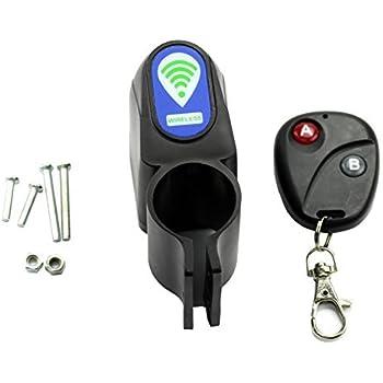 Amazon.com: 1 X ePathDirect? Bike Bicycle Security Alarm ...