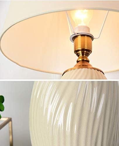 1. Table Lamp Modern Minimalist Bedroom Warm Living Room Bedside Lamp 2.