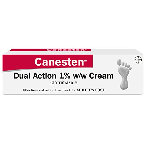 CANESTEN 30g Dual Action Clotrimazole Cream