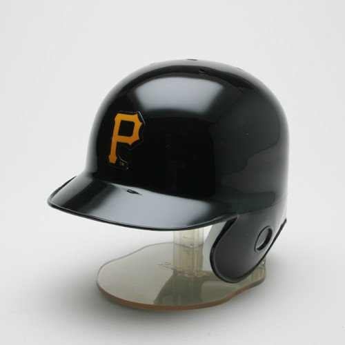 Pittsburgh Pirates Riddell Mini Batting Helmet Pirates Riddell Mini