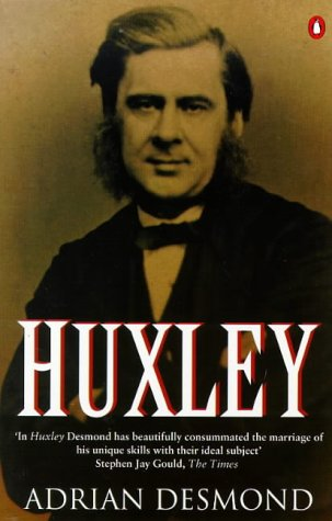 Huxley the Devil's Disciple