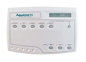 Jandy Zodiac RSP6 Panel de control AquaLink cubierta para Spa