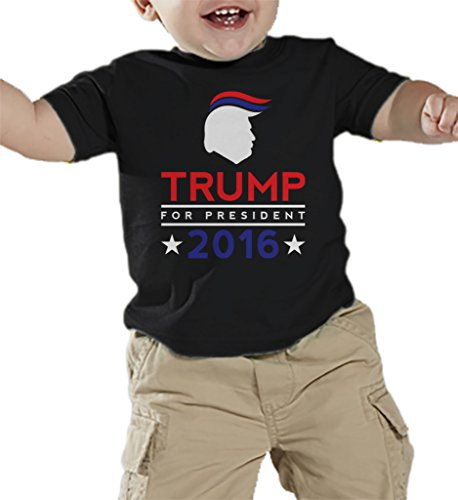 Toddler Infant Donald President T shirt