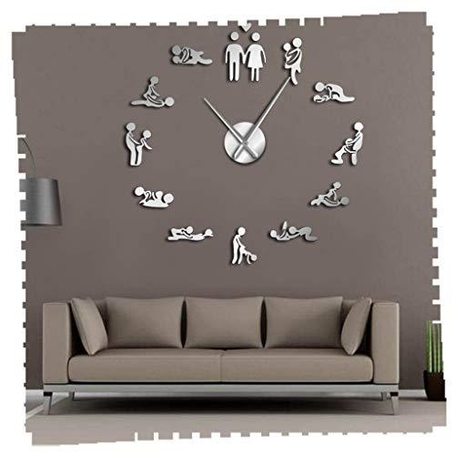 wall clock sex position - 7