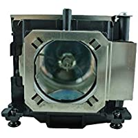 Lampedia Projector Lamp for SANYO PLC-200 / PLC-XE33 / PLC-XR201 / PLC-XR251 / PLC-XR271C / PLC-XR301C / PLC-XW200 / PLC-XW200K / PLC-XW250 / PLC-XW250K / PLC-XW300 / 610 345 2456 / POA-LMP132
