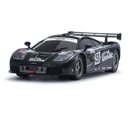 Auto Scale Collection - FX-101MM McLaren F1 GTR [International - Shipping Standard Tracking International
