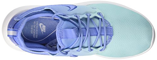Nike Wmns Roshe Two BR, Scarpe da Ginnastica Donna Turchese (Polarized Blue/Polarized Blue/Still Blue)
