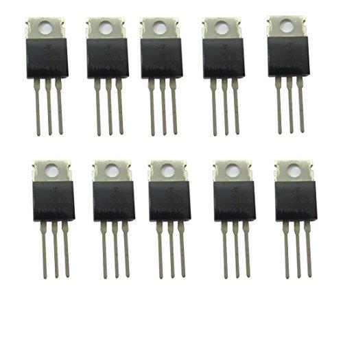 Npn Power Transistor - 1