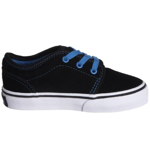 Leather Uomo 5 dgum K Unisex blue Vkv41hf Vans Vulcanized Skate fleece bk Uk Noir Black Shoe Vkv3l7x Sneaker 106 Suede 3 8f4qfO