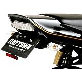 デイトナ(DAYTONA) LEDフェンダーレスキット 車検対応LEDライセンスランプ付き 70027
