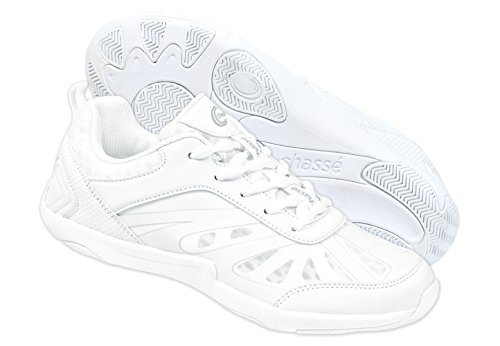 Chassé Platinum All Star Cheerleading Shoe – Youth – DiZiSports Store