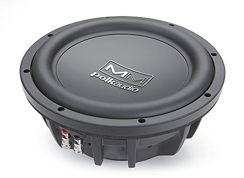 Polk Audio AA3106-A MM1040UM 10-Inch System