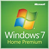 Microsoft Windows 7 Home Premium 32-bit (Service Pack 1) English DSP OEI DVD (1 Pack) (This OEM software is intended for system builders only)