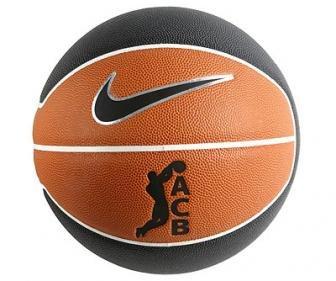 Nike Elite Championship ACB – Balón de Baloncesto (Talla única ...
