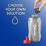 O-Cedar ProMist MAX Microfiber Spray Mop with 4