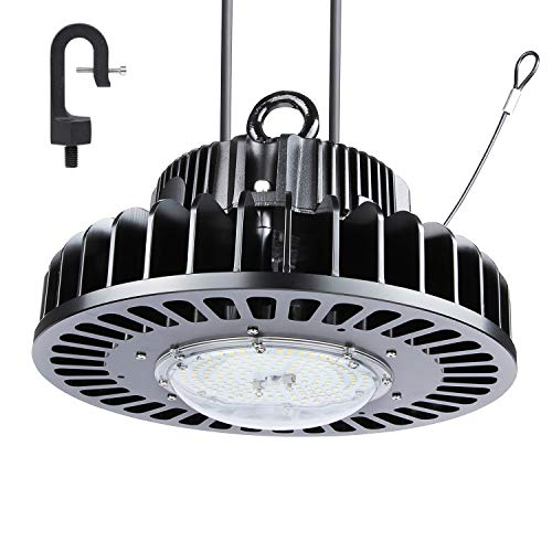 High Bay Led Lighting Fixtures Philips in US - 7