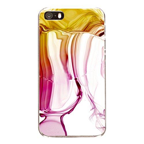 """Disagu Design Case Coque pour Apple iPhone 5s Housse etui coque pochette """"Remous féminin"""""""