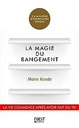La Magie du rangement (French Edition)