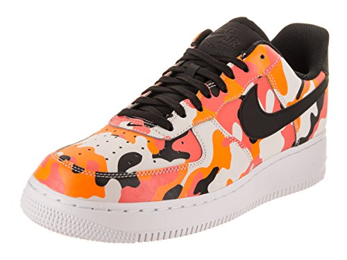 Max Thea Orange NIKE Orange Sneaker Air Team Circuit Black S5wZqAZx