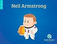 Neil Armstrong par Bruno Wennagel