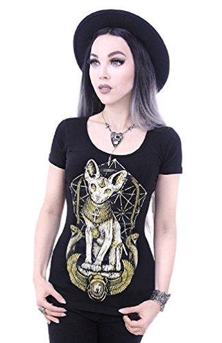 Maglietta Restyle Sphinx Occult