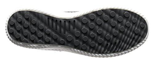 jogging Mode 1719 Mixte Chaussures Rouge poids léger couleurs 6 Adulte JOOMRA de 0R6qXX
