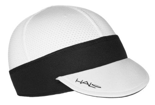 - Halo Headband Sweatband Cycling Cap White