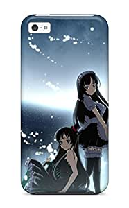 For Iphone 5c Protector Case Kon K-on! Anime Other Phone Cover