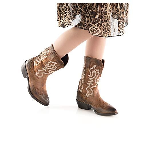 Jayla Cuoio Tendenze Tendenze Texano Jayla Cuoio Calzature Texano Calzature Zw4ErxTdqZ