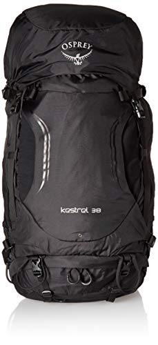 Osprey Packs Kestrel 38 Backpack,...