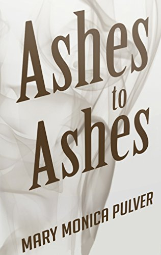 Ashes to Ashes (Peter Brichter series Book 3)