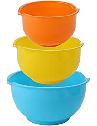 CheckOut Home-X® Set of 3 Mixing Bowls cheapest