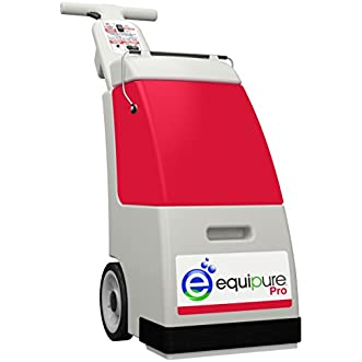 Equipure Carpet Cleaning Business Starter Package-Factory Refurbished Machine
