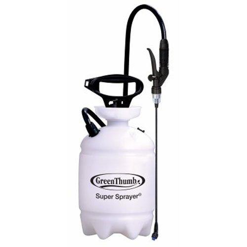 HD Hudson HUDSON H D 90162GT Gt 2 Gallon Super Sprayer