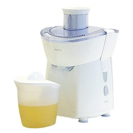 Amazon Com Philips Daily Collection Juicer Model Hr1823 Juicers