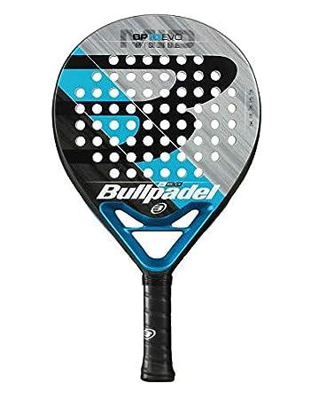 Bullpadel BP10 2019 Palas, Adultos Unisex, Negro, 380: Amazon.es: Deportes y aire libre