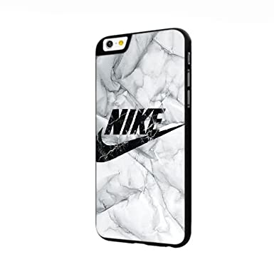 pretty nice c3ee6 3ccf9 Ipod Touch 6 Case Black Nike Logo 1 O8E3VW: Amazon.co.uk: Electronics