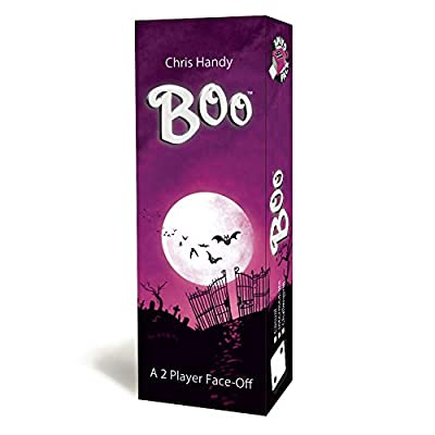 Perplext Pack O Game - Boo: Toys & Games