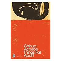 Penguin Classic - Things Fall Apart