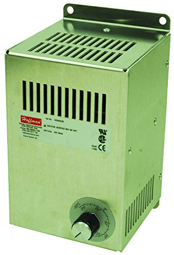 - D-AH8002B - Heater, Enclosure, 230 V, 800 W, 140 mm, 102 mm, 102 mm, 5.5 (D-AH8002B)