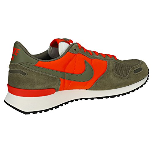 Multicolore Sneakers Air Vrtx Olive Black NIKE Team Homme Basses Sail 001 Orange Medium TX1nE